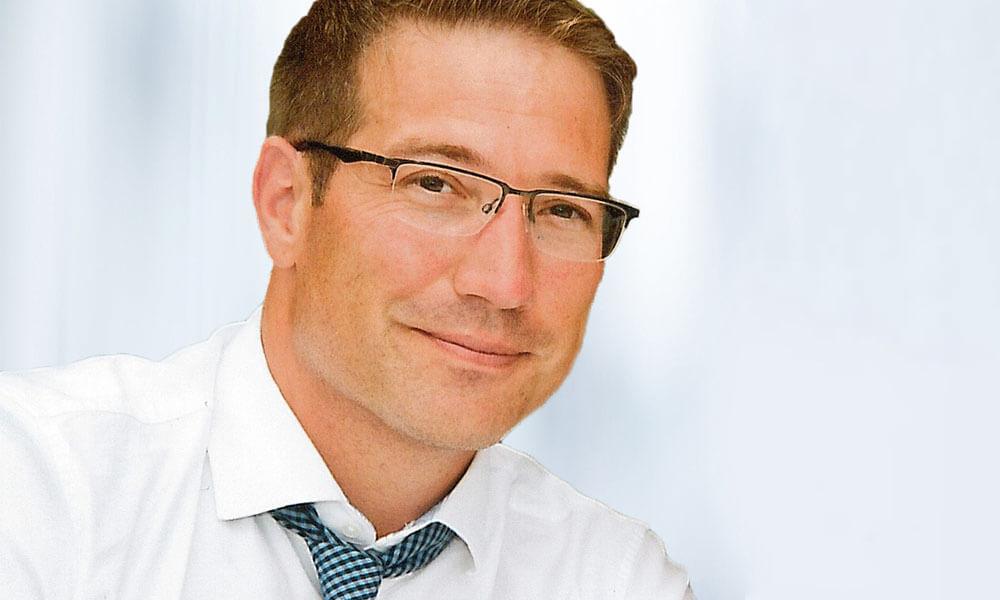 Oliver Hübel