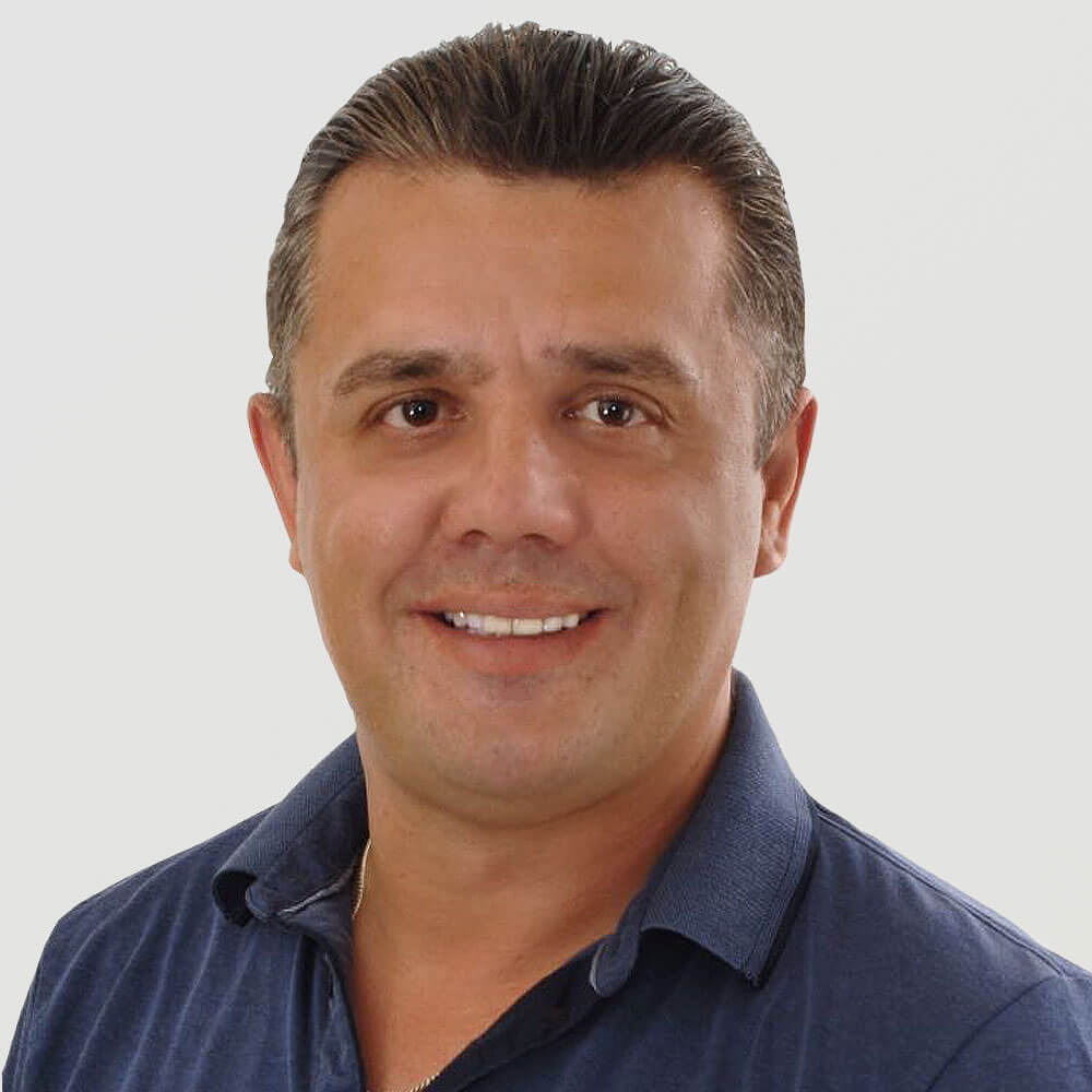 Zoran Mikerevic