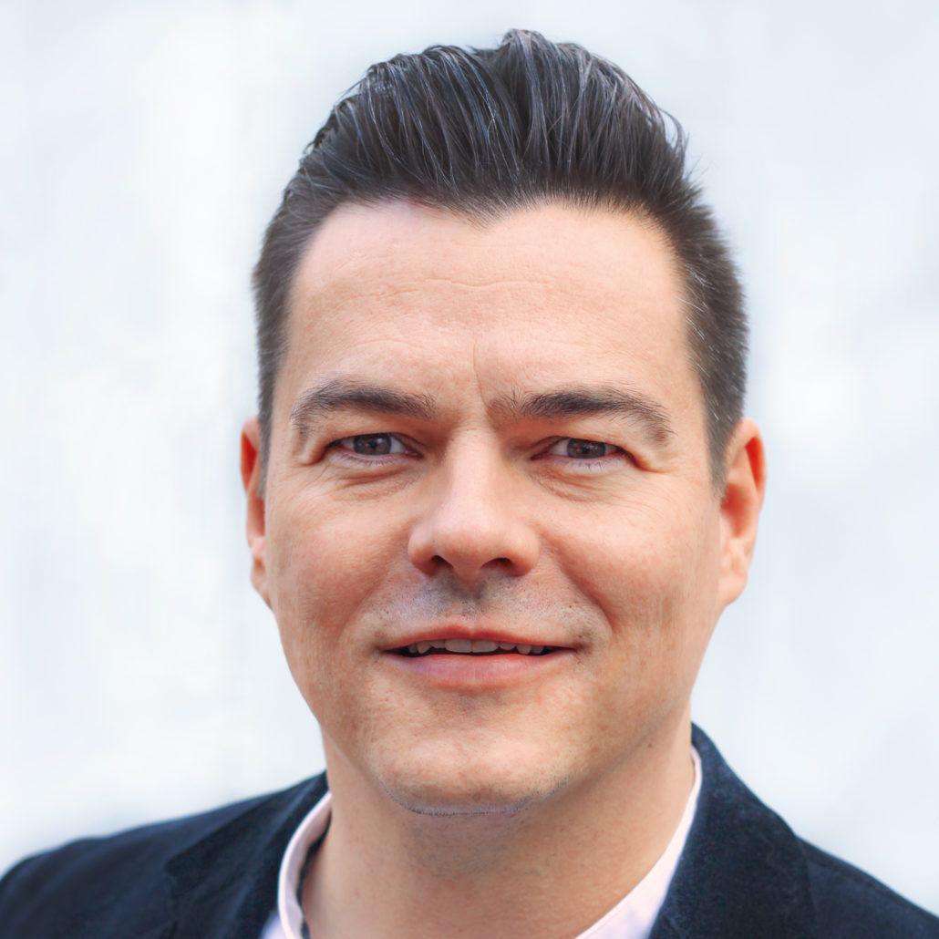 Jens Betge